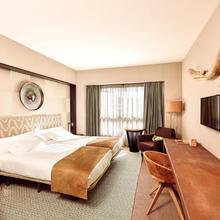 Hotel Conde Luna in Leon