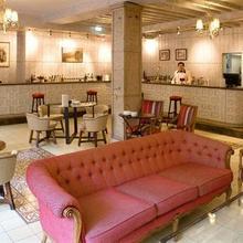 Hotel Conde Luna in Villarente