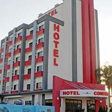 Hotel Conexão in Escalvado