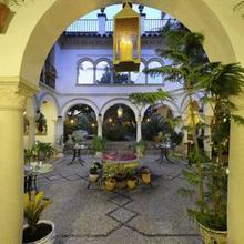 Hotel Conquistador in Cordoba