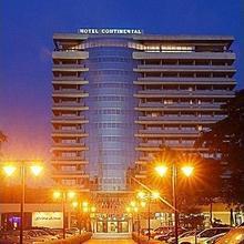 Hotel Continental Forum Arad in Arad