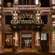 Hotel Continental Genova in Genova