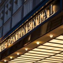 Hotel Continental in Oslo