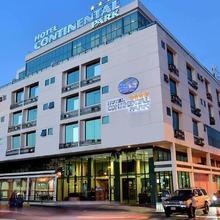 Hotel Continental Park in Santa Cruz De La Sierra