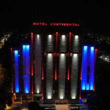 Hotel Continental in Skopje