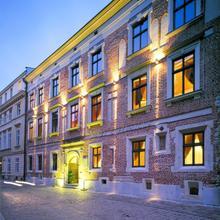 Hotel Copernicus in Krakow