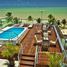 Hotel Corais de Tambau in Joao Pessoa