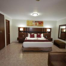 Hotel Coral Suites in Panama City