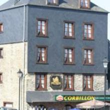 Hotel Corbillon in Poupehan