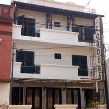 Hotel Cordoba in Asuncion