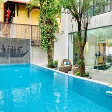 Hotel Corduroy in Phnom Penh