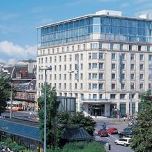 Hotel Cornavin Geneve in Geneve
