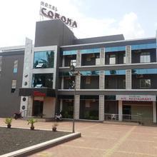 Hotel Corona in Ankleshwar