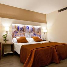 Hotel Corona De Granada in Granada