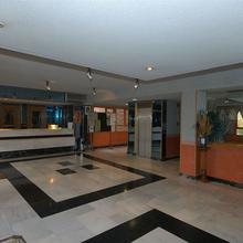 Hotel Corregidor in Madrona