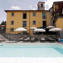 Hotel Corte Santa Libera in Lanzo D'intelvi