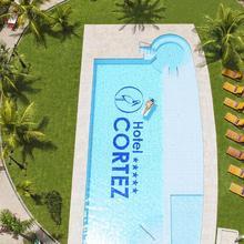 Hotel Cortez in Santa Cruz De La Sierra