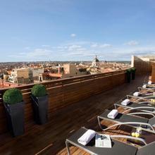 Hotel Cortezo in Madrid