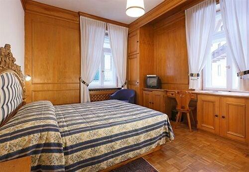 Hotel Cortina in Villagrande