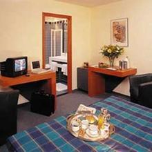 Hotel Cortina in Bissegem
