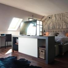 Hotel Cosmopolite in Oostende
