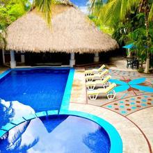 Hotel Costa Brava in Manzanillo