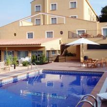 Hotel Costabella Girona in Cartella