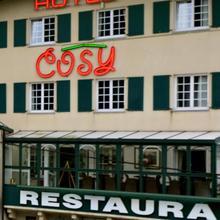 Hotel Cosy in Poupehan