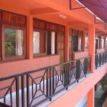 Hotel Cotsoyannis in Fianarantsoa