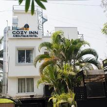 Hotel Cozy Inn in Pimpri Chinchwad