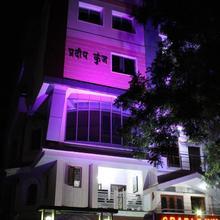 Hotel Cradle Inn in Hatia