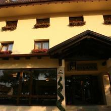 Hotel Crisana Arad in Arad