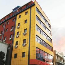 Hotel Cristal Madagascar in Antananarivo