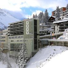 Hotel Cristallo in Davos