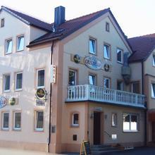 Hotel Cristallo in Altfraunhofen