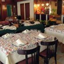 Hotel Cristina in Meranges