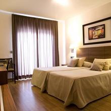 Hotel Cristina in Balsicas