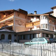 Hotel Cristina in Strembo