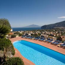 Hotel Cristina in Capri