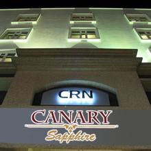 Hotel Crn Canary Sapphire in Nayandahalli