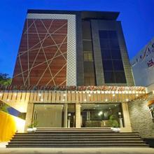 Hotel Cross Lane in Ajmer
