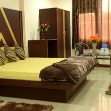 Hotel Crown in Haridwar