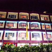 Hotel Crown Plaza in Kathmandu