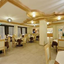 Hotel Crozzon in Strembo