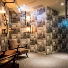 Hotel Cubes Banqiao in Taipei