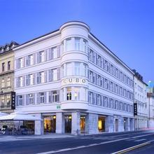 Hotel Cubo in Ljubljana