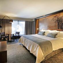 Hotel Cumbres Lastarria in Santiago