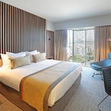 Hotel Cumbres Vitacura in Santiago