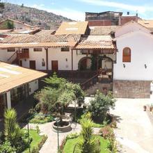 Hotel Cusco Jungle in Cusco