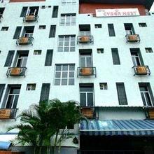 Hotel Cyber Nest in Himayatnagar